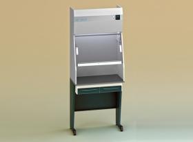 AC-105 / A Abzugskabine für Laborräume
