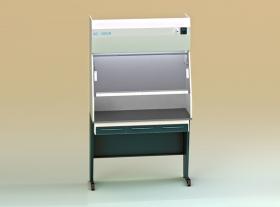 AC-105 / B Abzugskabine für Laborräume