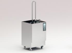 C-10 Automatisches Wachsschmelzgerät
