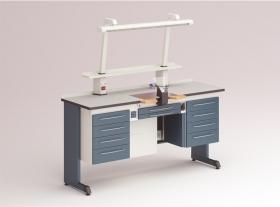 M – 80 Arbeitstisch für Zahntechniker
